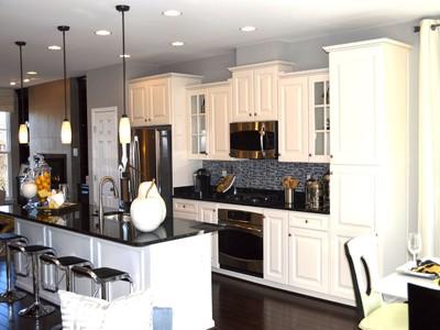 Multi Family for sales at Renard 9076 Alexander Way Manassas Park, Virginia 20111 United States