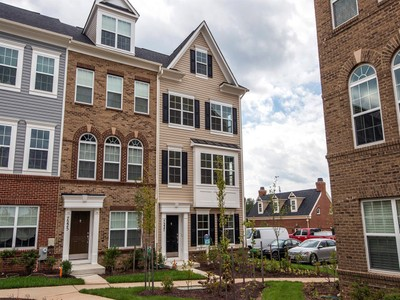 Multi Family for sales at Arcadia 7227 Silver Thorn Way Beltsville, Maryland 20705 United States
