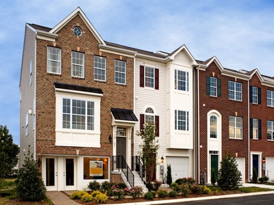 Multi Family for sales at Ballard 1102 Curtis Way Glen Burnie, Maryland 21061 United States