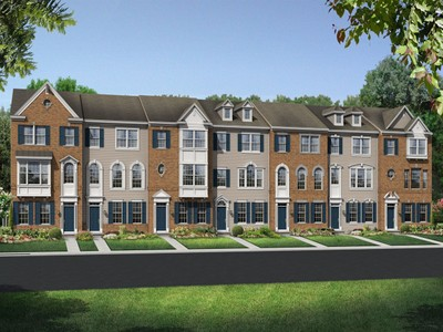 Multi Family for sales at Red Oak Crossing - Chelsea 203 Truck Farm Drive Glen Burnie, Maryland 21061 United States