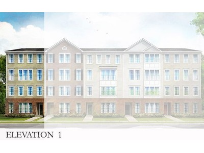 Multi Family for sales at Chesterfield - The Brighton  Woodbridge, Virginia 22191 United States