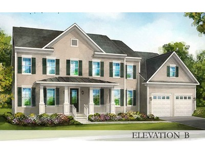 Single Family for sales at Selma Estates - The Winslow  Leesburg, Virginia 20176 United States