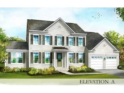 Single Family for sales at Selma Estates - The Ramsay  Leesburg, Virginia 20176 United States
