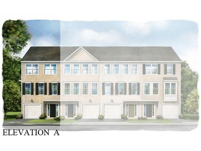 Multi Family for sales at Heritage Crossing - The Mason 8535 Sudley Road Manassas, Virginia 20109 United States