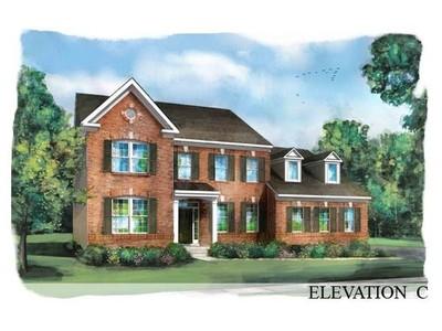 Single Family for sales at Selma Estates - The Morgan 42109 Saxon Shore Dr Leesburg, Virginia 20176 United States