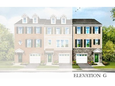 Multi Family for sales at Bradley Square - The Cornwall  Manassas, Virginia 20112 United States