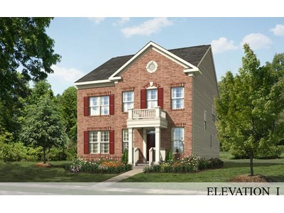 Single Family for sales at Hope Hill Crossing - The Embry  Dale City, Virginia 22193 United States