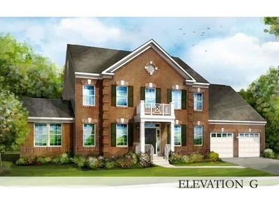 Single Family for sales at Selma Estates - The Sandhurst  Leesburg, Virginia 20176 United States