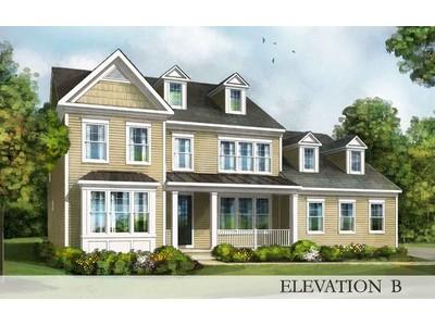 Single Family for sales at Selma Estates - The Morgan  Leesburg, Virginia 20176 United States