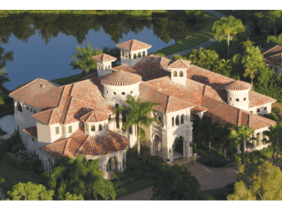 Single Family for sales at Palmhurst 28866 Blaisdale Naples, Florida 34119 United States