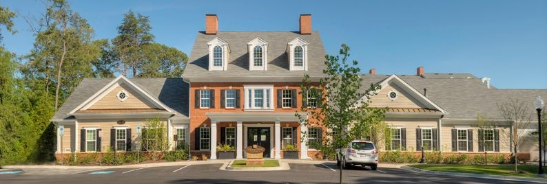 Multi Family for sales at Wakefield 112 Dark Sky Crossing Pasadena, Maryland 21122 United States