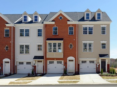 Multi Family for sales at Creekstone Village - Montebello 8029 Jumpers Hole Rd Pasadena, Maryland 21122 United States