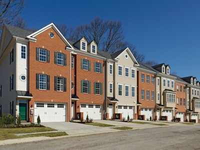 Multi Family for sales at Creekstone Village - Wakefield 8029 Jumpers Hole Rd Pasadena, Maryland 21122 United States