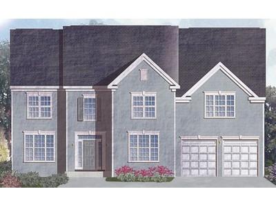 Single Family for sales at Timber Ridge - Potomac 6603 Cork Tree Way Clinton, Maryland 20735 United States