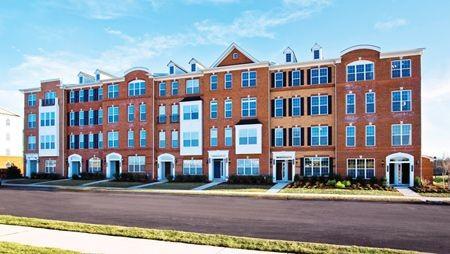 Multi Family for sales at Loudoun Valley - The Buckingham - Halley 43053 Thoroughfare Gap Terrace Ashburn, Virginia 20148 United States