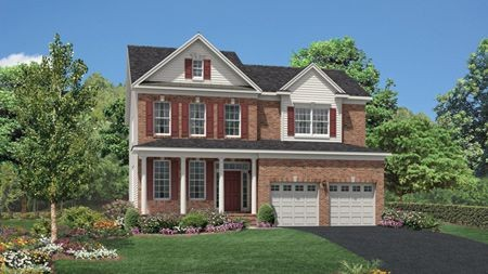 Single Family for sales at Dominion Valley Country Club - Carolinas - Irvine 5300 Merchants View Square Haymarket, Virginia 20169 United States