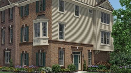 Multi Family for sales at Moorefield Green - The Fremont - Calverton 22609 Cambridgeport Square Ashburn, Virginia 20148 United States
