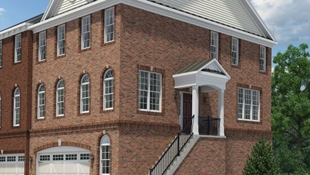 Multi Family for sales at Arundel Forest - The Meadows - Easton 8220 St. Francis Drive Severn, Maryland 21144 United States