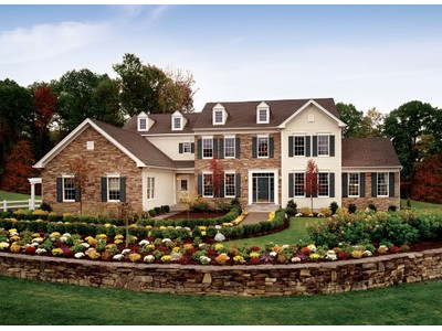 Single Family for sales at Dominion Valley Country Club - Estates - Chelsea 5300 Merchants View Square Haymarket, Virginia 20169 United States