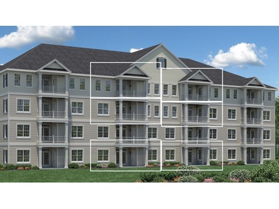 Multi Family for sales at Regency At Dominion Valley - Greenbrier Collection - Foxfield 5300 Merchants View Square Haymarket, Virginia 20169 United States