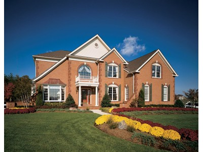 Single Family for sales at Shenstone Reserve - Hopewell 17862 Running Colt Place Leesburg, Virginia 20175 United States