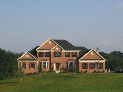 Single Family for sales at Shenstone Reserve - Cumberland 17862 Running Colt Place Leesburg, Virginia 20175 United States