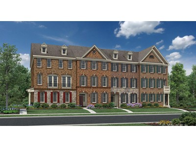 Multi Family for sales at Moorefield Green - The Manors - Bethesda 22641 Norwalk Square Ashburn, Virginia 20148 United States