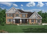 Single Family for sales at The Woods Of South Barrington - Estate Collection - Harding 2 Acadia Drive South Barrington, Illinois 60010 United States