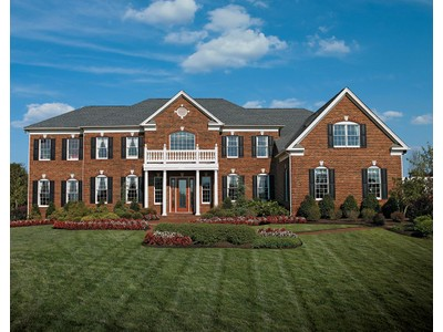 Single Family for sales at The Reserve At Triadelphia Crossing - Henley 14509 Edgewoods Way Glenelg, Maryland 21737 United States