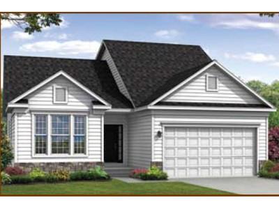 Single Family for sales at Osprey Landing - Cape St. Clair 7425 Osprey Landing Drive Glen Burnie, Maryland 21060 United States