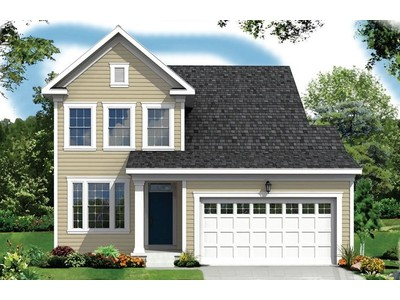 Single Family for sales at Chapel Glen - Shawn's Selection Waugh Chapel Rd. & Sage Dr. Odenton, Maryland 21113 United States