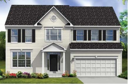 Single Family for sales at Chapel Glen - Madison Waugh Chapel Rd. & Sage Dr. Odenton, Maryland 21113 United States