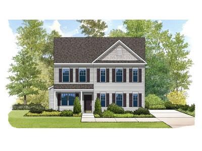 Single Family for sales at Walnut Creek - Drexel 6650 Charlotte Highway Lancaster, South Carolina 29720 United States