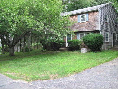 Single Family for sales at 7 Clement St  Sandwich, Massachusetts 02563 United States