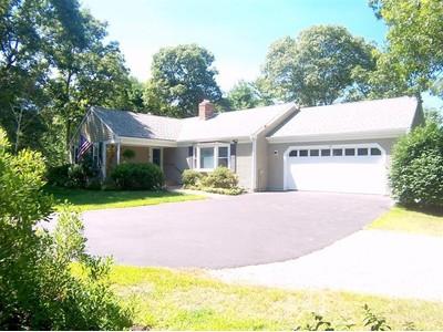 Single Family for sales at 37 Shammas Ln  Barnstable, Massachusetts 02648 United States