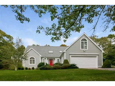 Single Family for sales at 12 Crosby Ln  Falmouth, Massachusetts 02536 United States
