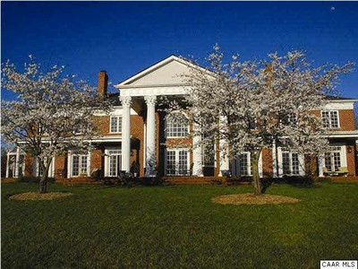 Single Family Home for sales at Emerald Hill 741 Woodlands Rd Charlottesville, Virginia 22901 United States
