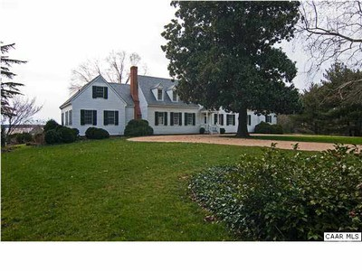 Single Family Home for sales at Pigeon Hill 2558 Pigeon Hill Rd Hayes, Virginia 23072 United States