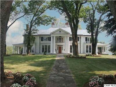 Land for sales at 5350 Louisa Rd  Keswick, Virginia 22947 United States