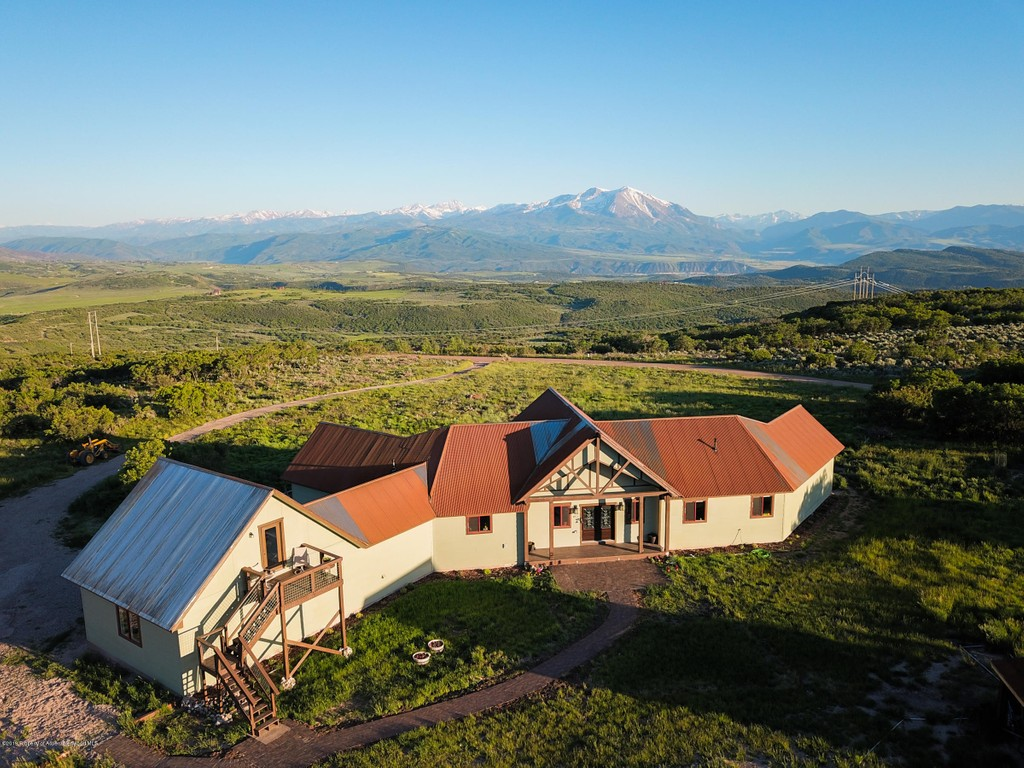 1251 Homestead Road, a Luxury Home for Sale in Glenwood Springs, Colorado -  160104   Christie's International Real Estate
