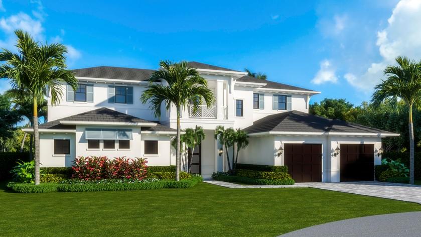 Palm Beach Gardens Fl Luxury Real, New Homes Palm Beach Gardens