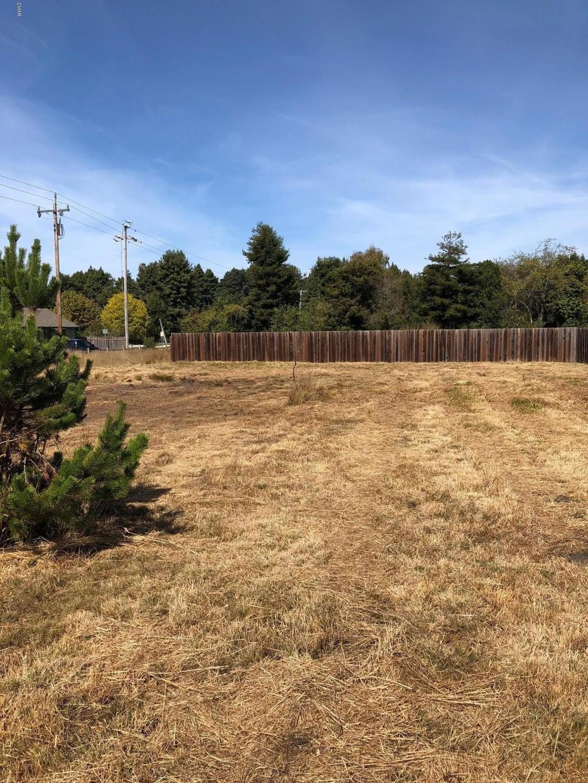 104 Dana Street Fort Bragg California 95437 Land for Sale