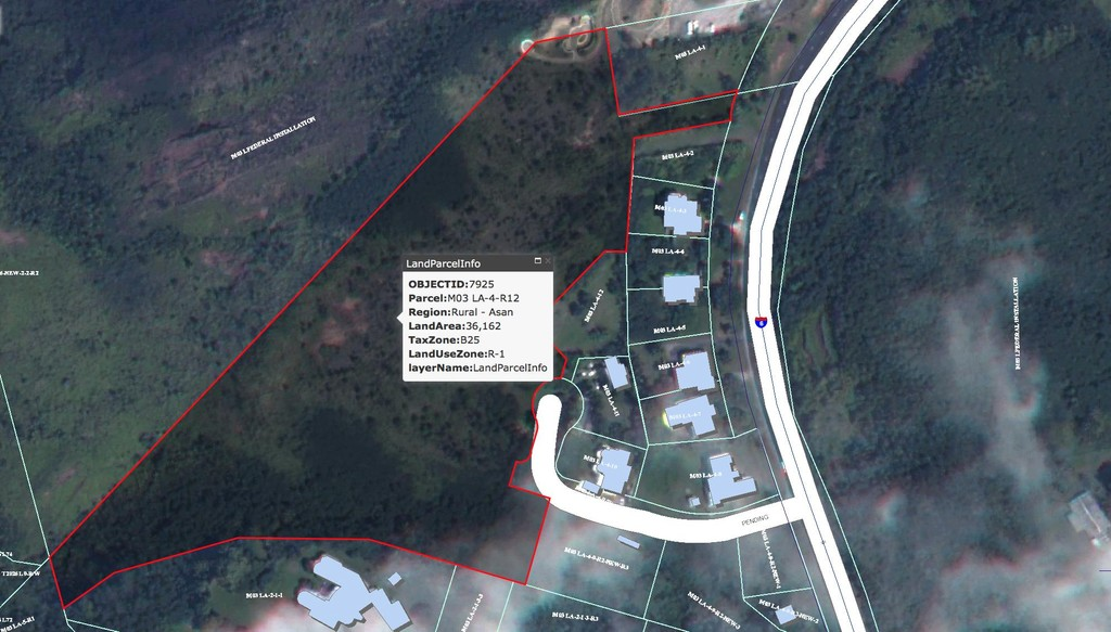 Nimitz Hill (Off Of Rt 6) | Today's Realty - Guam Homes