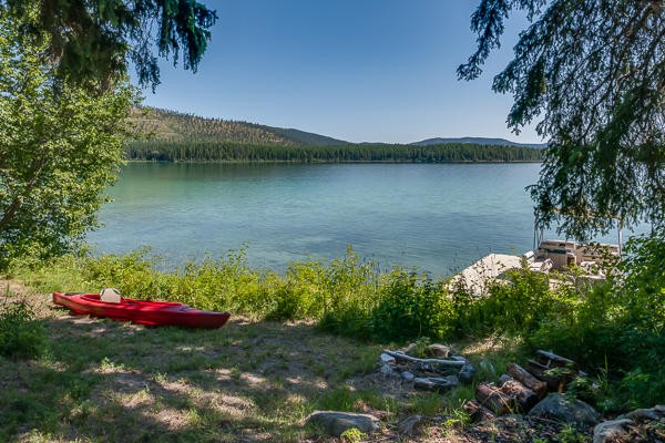 5358 North Ashley Lake Road Kalispell Montana 59901 Single Family Homes for  Sale
