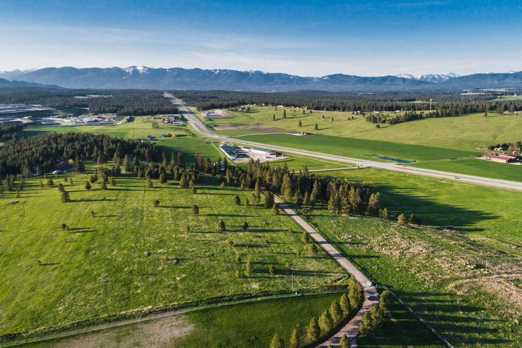 Mcdermott Lane Kalispell Montana 59901 Land for Sale