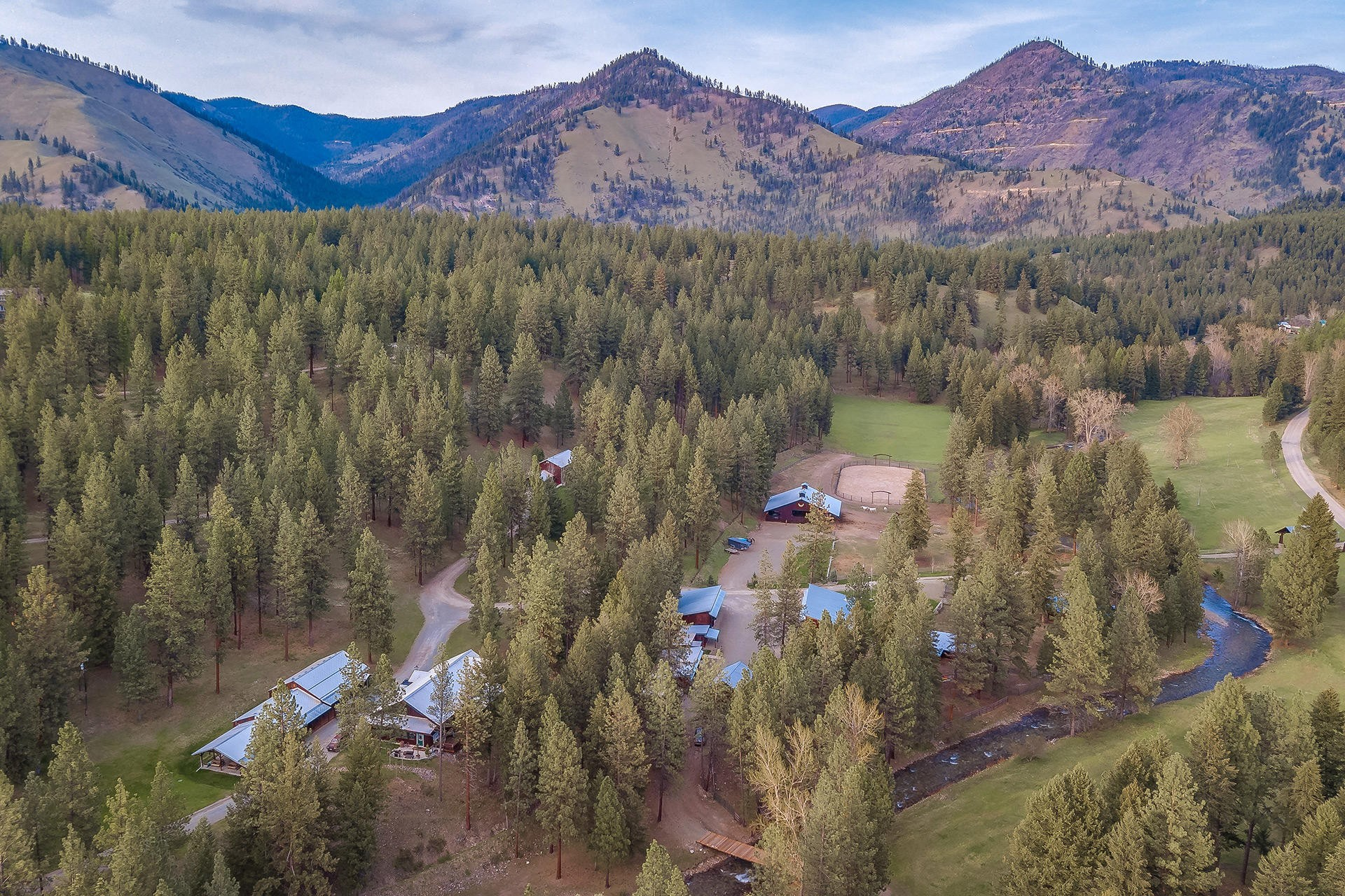 625 longhorn lane a luxury single family home for sale in superior, montana property id 21902909 christie s international real estate