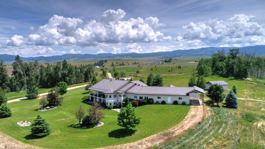 460 Windwalker Trail Stevensville Montana 59870 Single