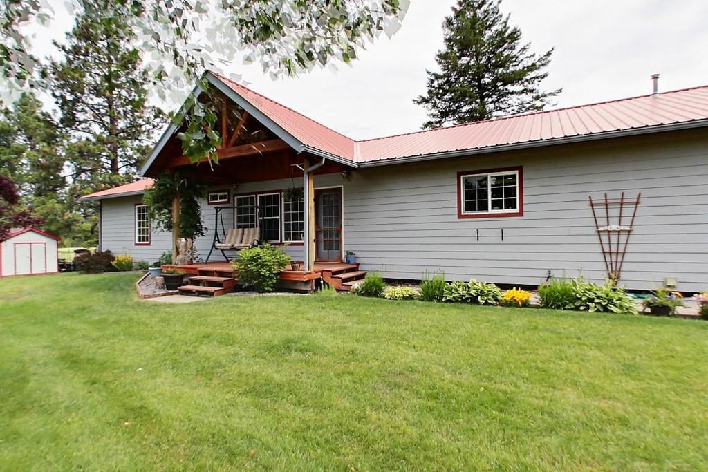 Columbia Falls Montana 59912 Multi-Family Homes for Sale