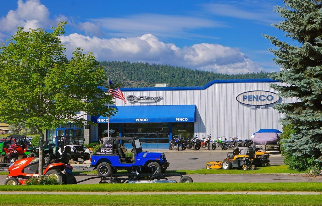 2310 Hwy 93 South Kalispell Montana 59901 Commercial For Sale
