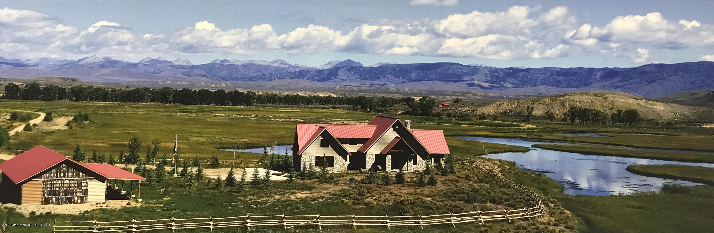 139 grable ln boulder, wy a luxury ranch farm for sale in boulder, wyoming property id 20-166 christie s international real estate